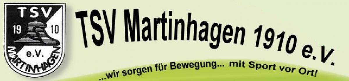 TSV Martinhagen 1910 e.V.